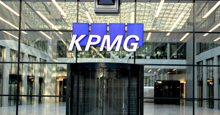 KPMG UpSlide Biggest and Best Accounting Firms in the World