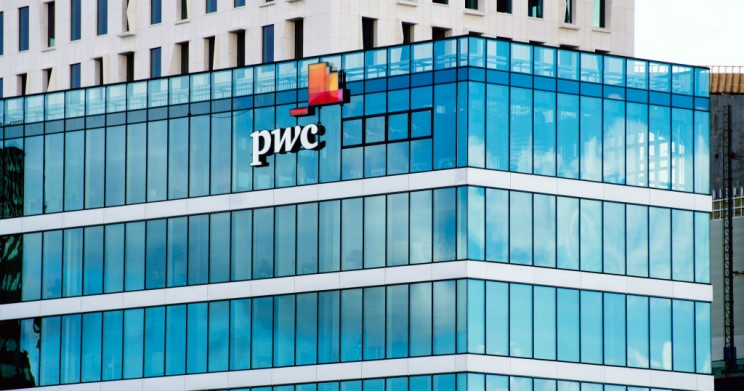 PWC UpSlide Biggest and Best Accounting Firms in the World