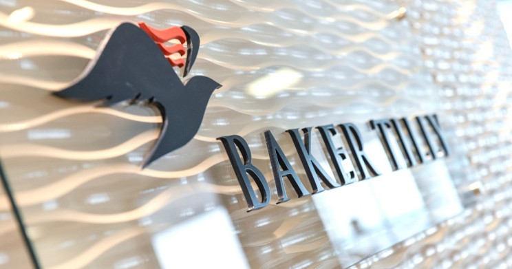 Baker Tilly UpSlide Biggest and Best Accounting Firms in the World