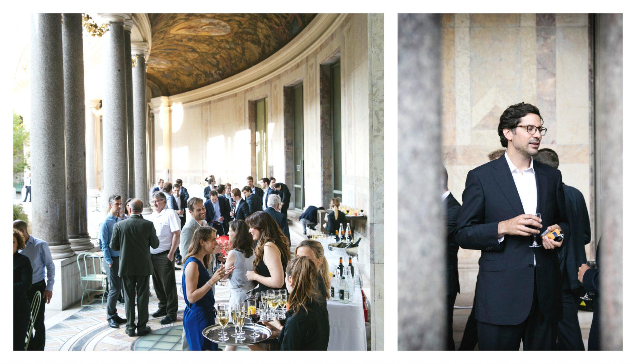 petit palais collage 13 UpSlide & Finance 3.1 at Petit Palais