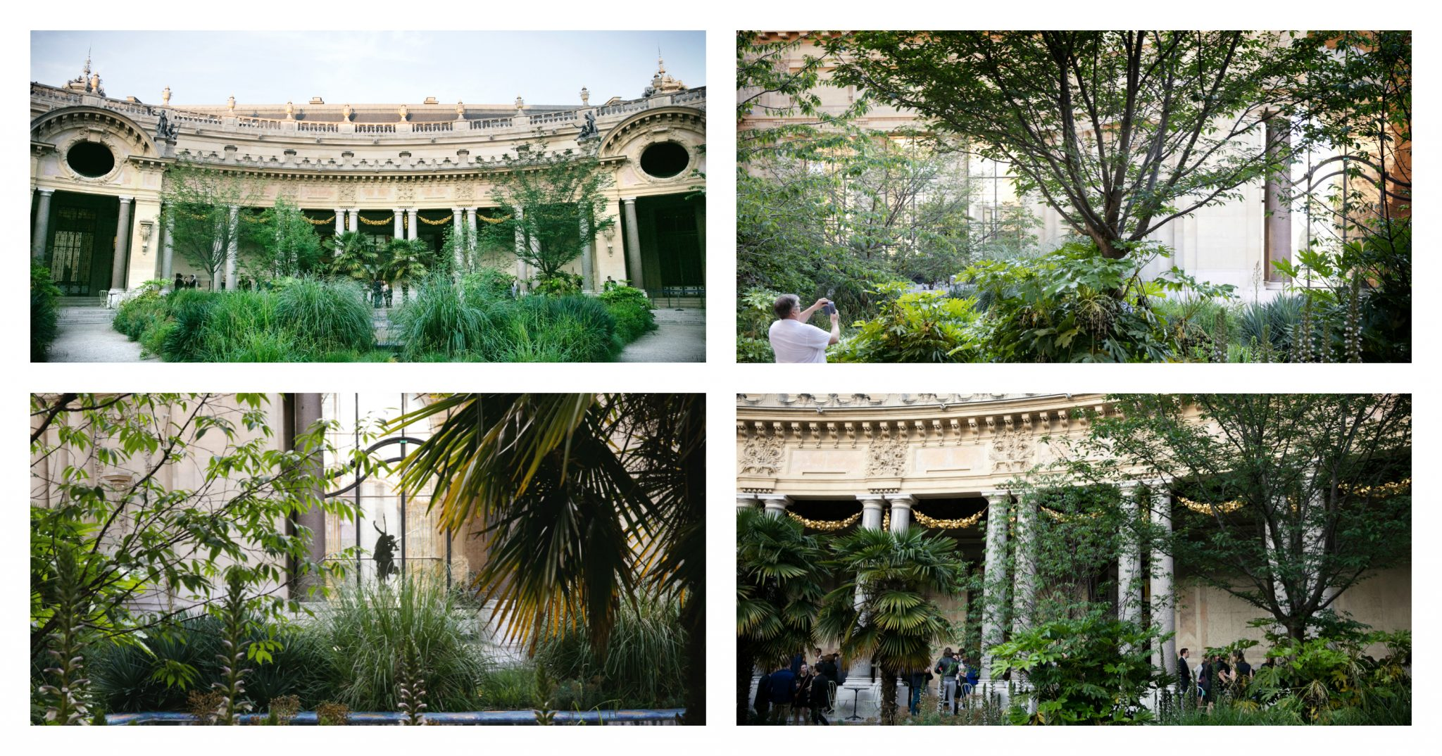 petit palais collage 9 UpSlide & Finance 3.1 at Petit Palais