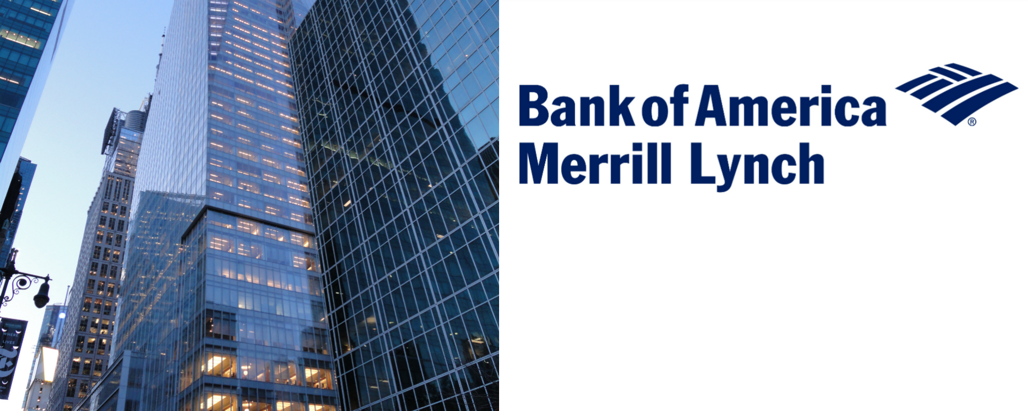 boa merryll lynch Most Powerful M&A Firms in the world best upslide