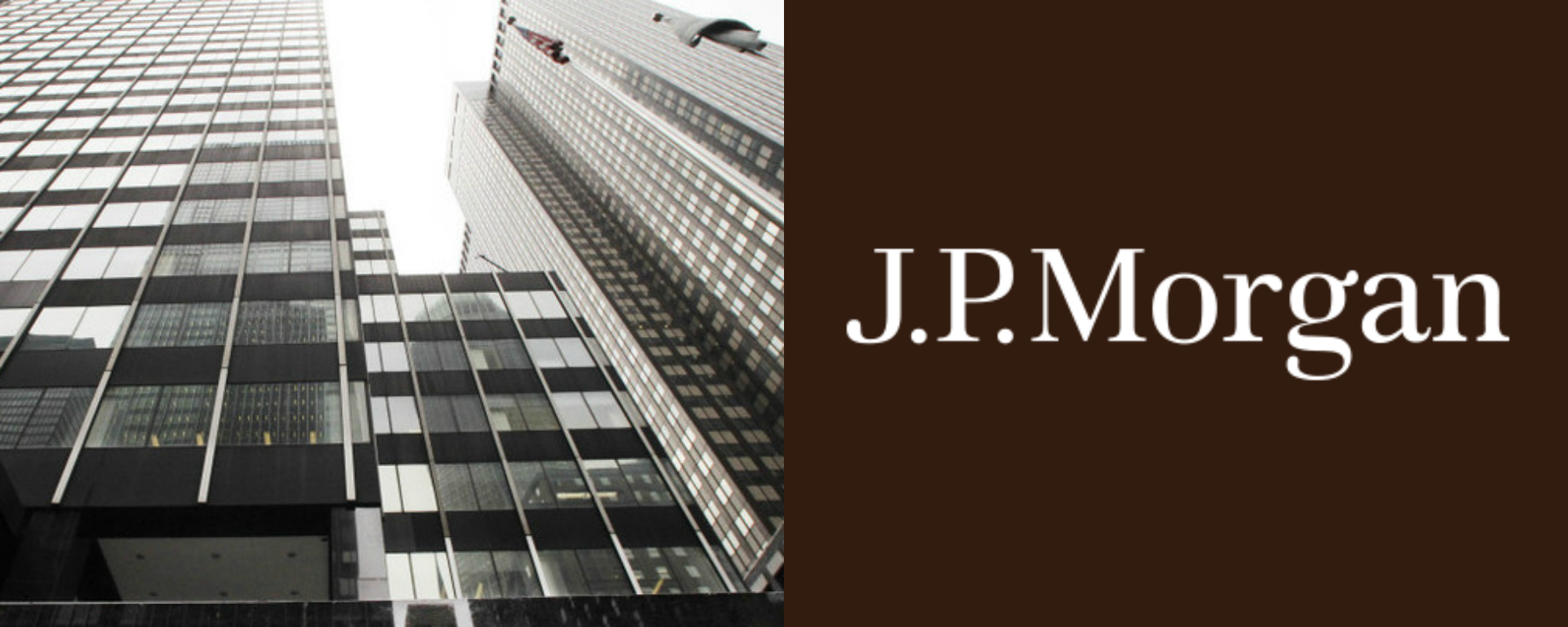 jp morgan Most Powerful M&A Firms in the world best upslide