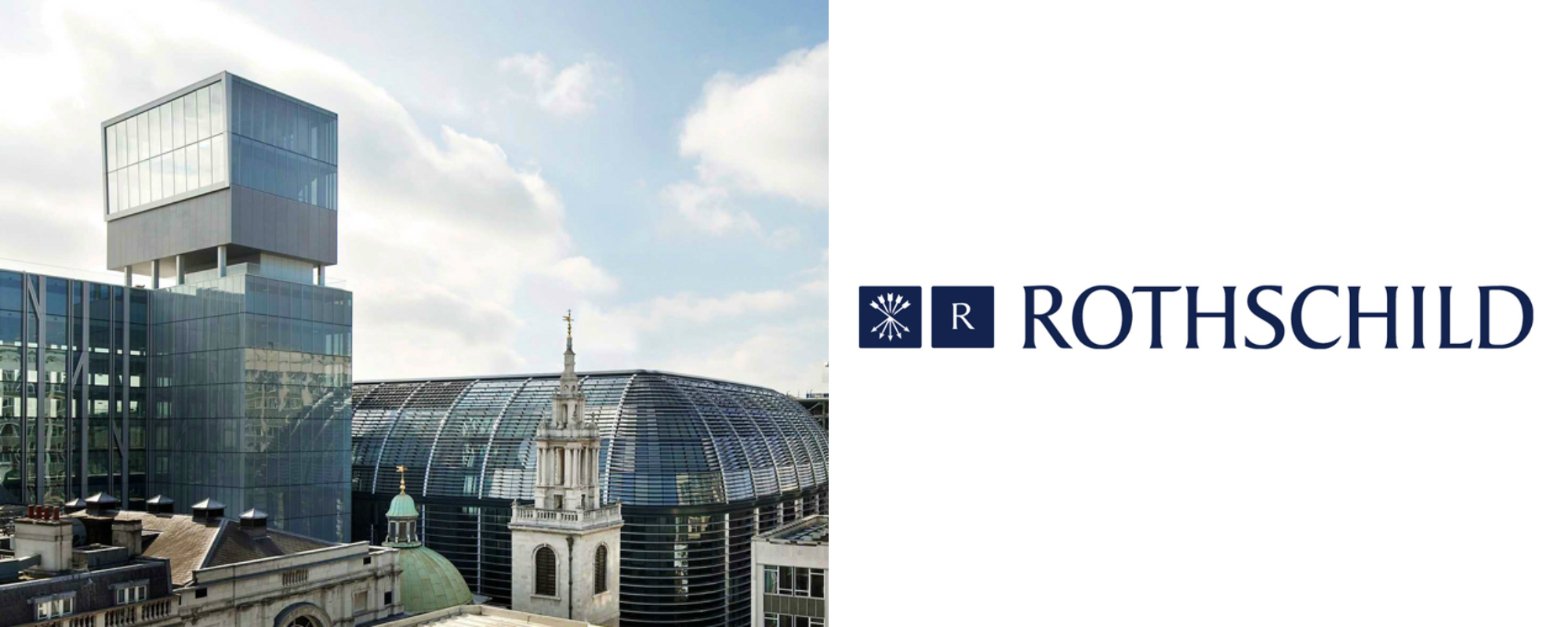 rothschild Most Powerful M&A Firms in the world best upslide