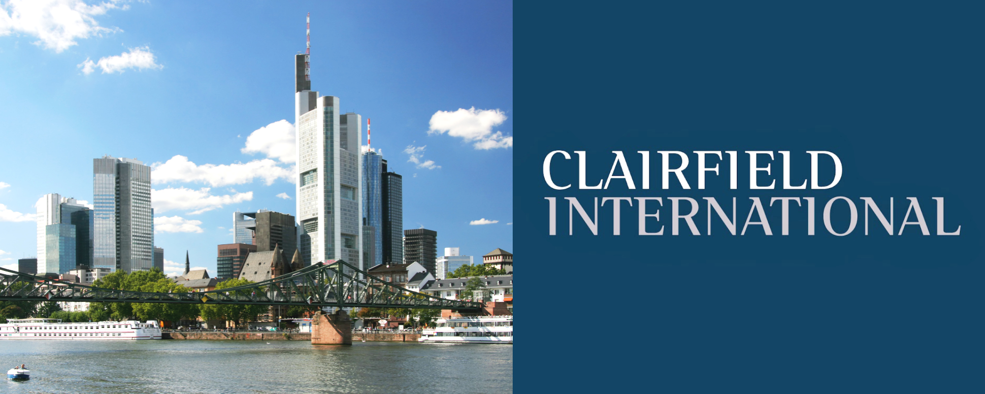 clairfield international Most Powerful M&A Firms in the world best upslide