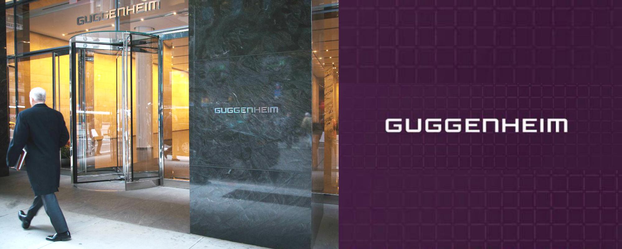 guggenheim banner Most Powerful M&A Firms in the world best upslide