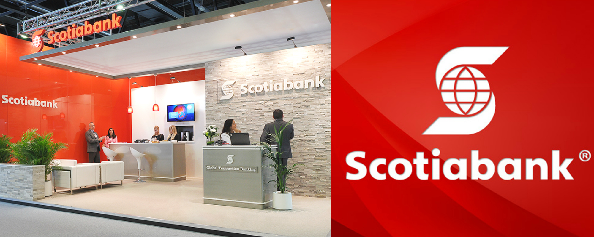 scotia bank banner Most Powerful M&A Firms in the world best upslide