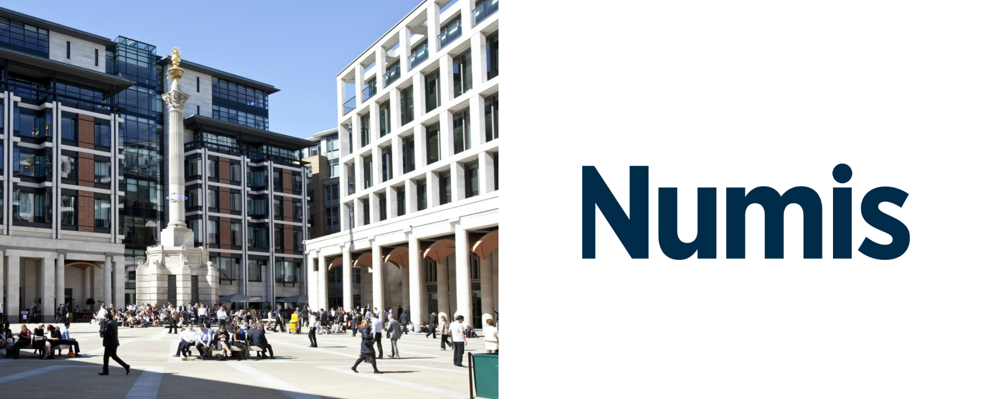 numis-banner upslide m&a firms