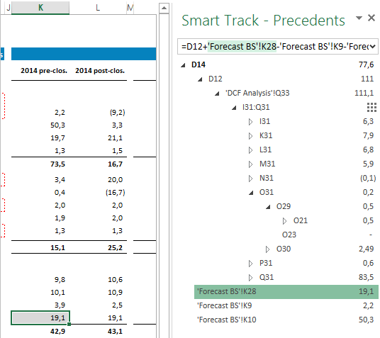 UpSlide Enables Intensive Users of Excel to Work 5x faster