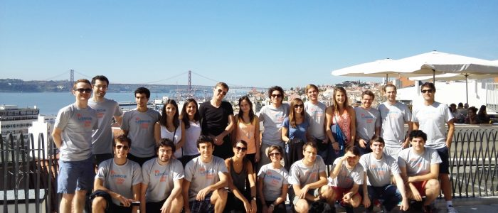 UpSlide Best Place to Work Happy at Work Start Up Seminar Lisbon