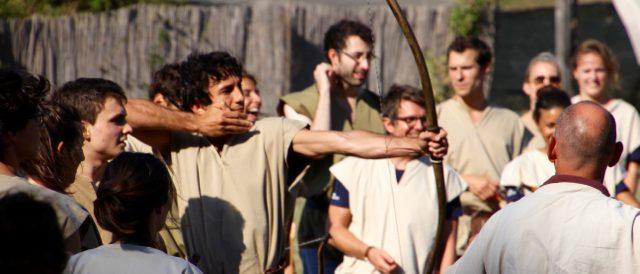 UpSlide Best Place to Work Happy at Work Start Up Seminar Rome Gladiator