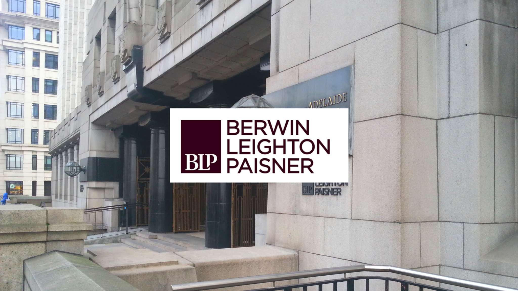 Berwin Leighton Paisner Best Law Firms in the World UpSlide