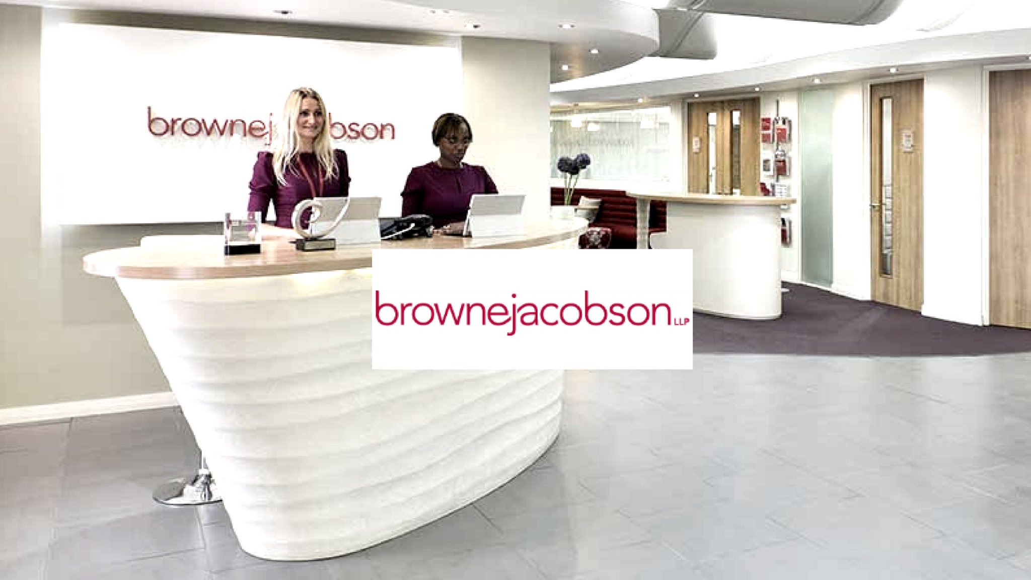 Browne Jacobson Best Law Firms in the World UpSlide Top 50