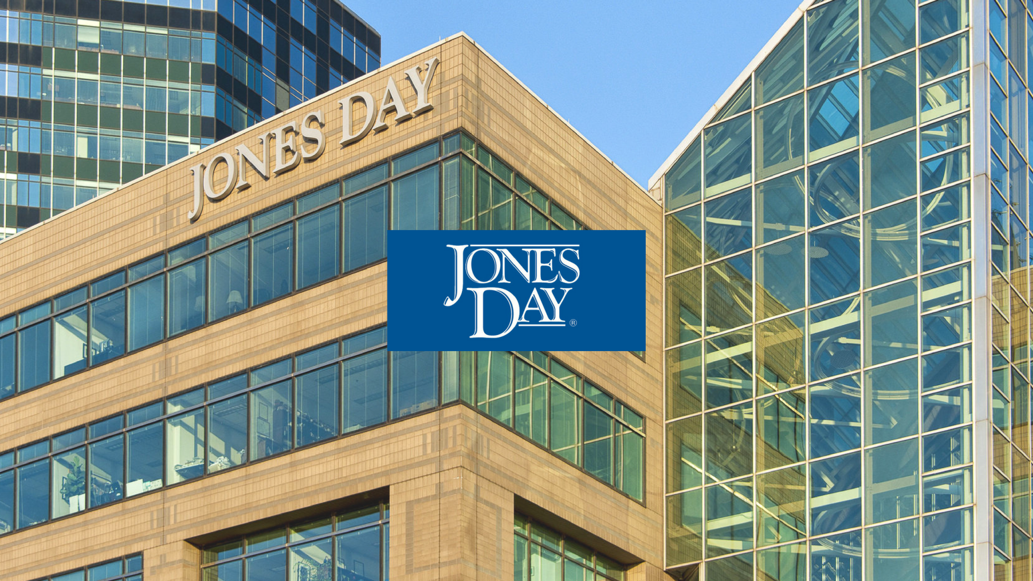 Jones Day Best Law Firms in the World UpSlide Top 50