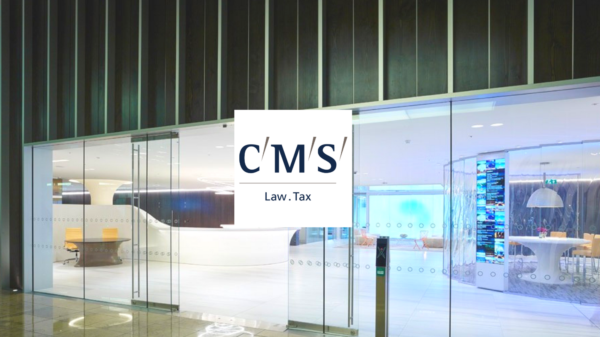 CMS Best Law Firms in the World UpSlide Top 50
