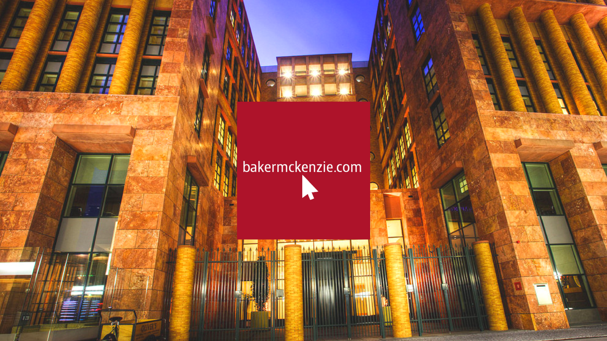 Baker Mckenzie Best Law Firms in the World Legal