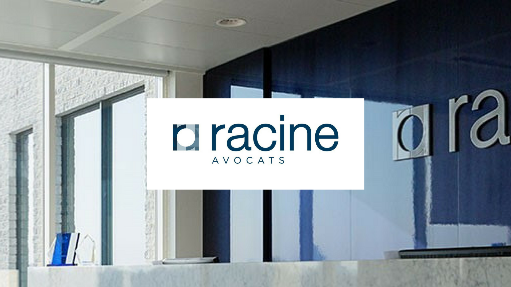 Racine Avocats Best Legal Law Firms in the World UpSlide