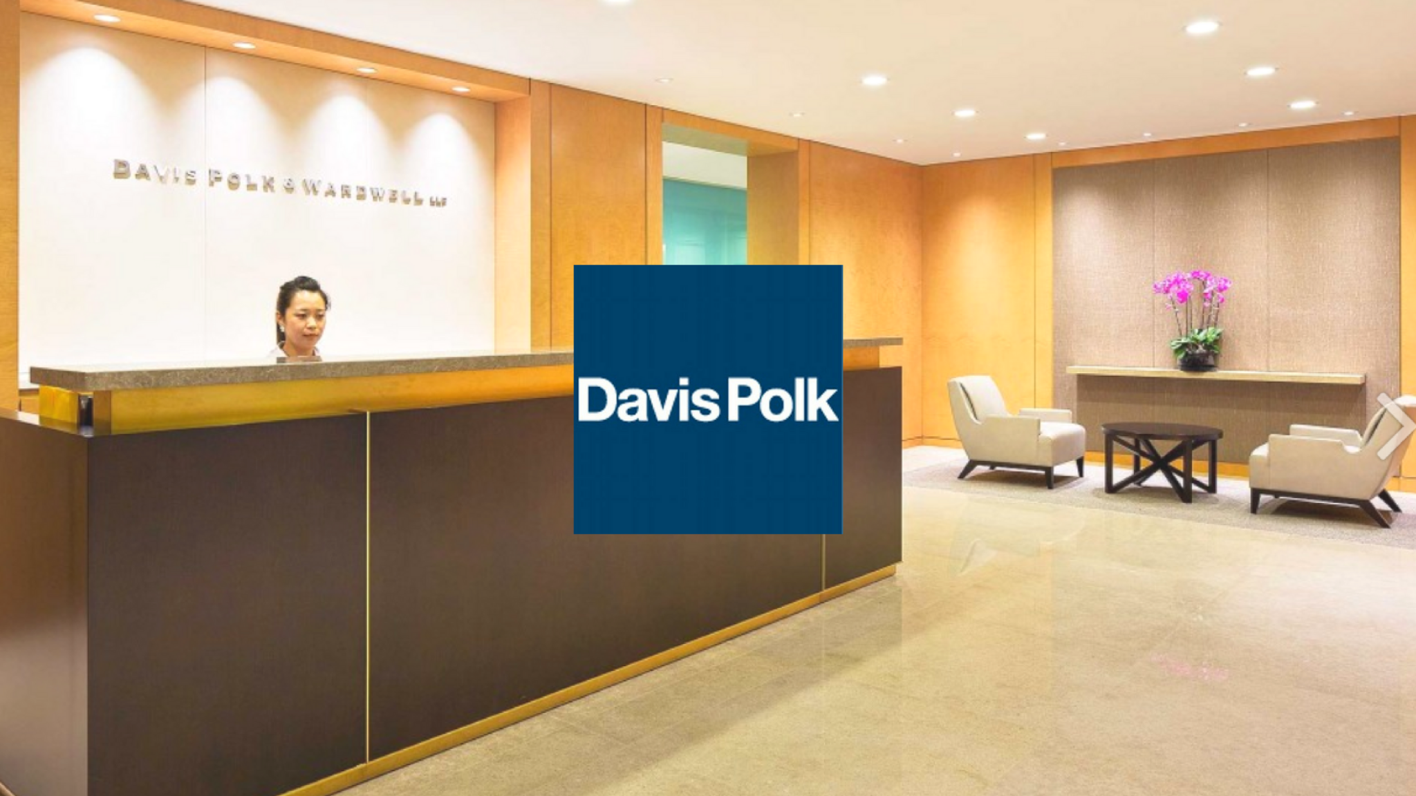 Davis Polk & Wardwell Best Legal Law Firms in the World UpSlide