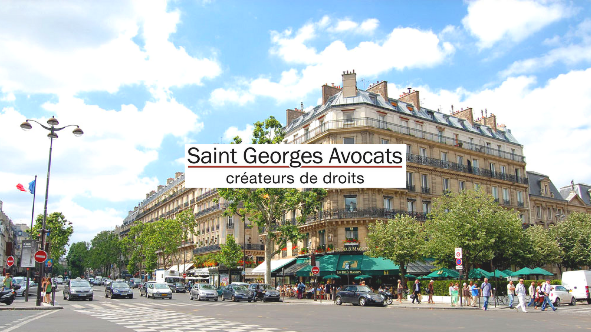 Saint Georges Avocats Best Legal Law Firms in the World UpSlide