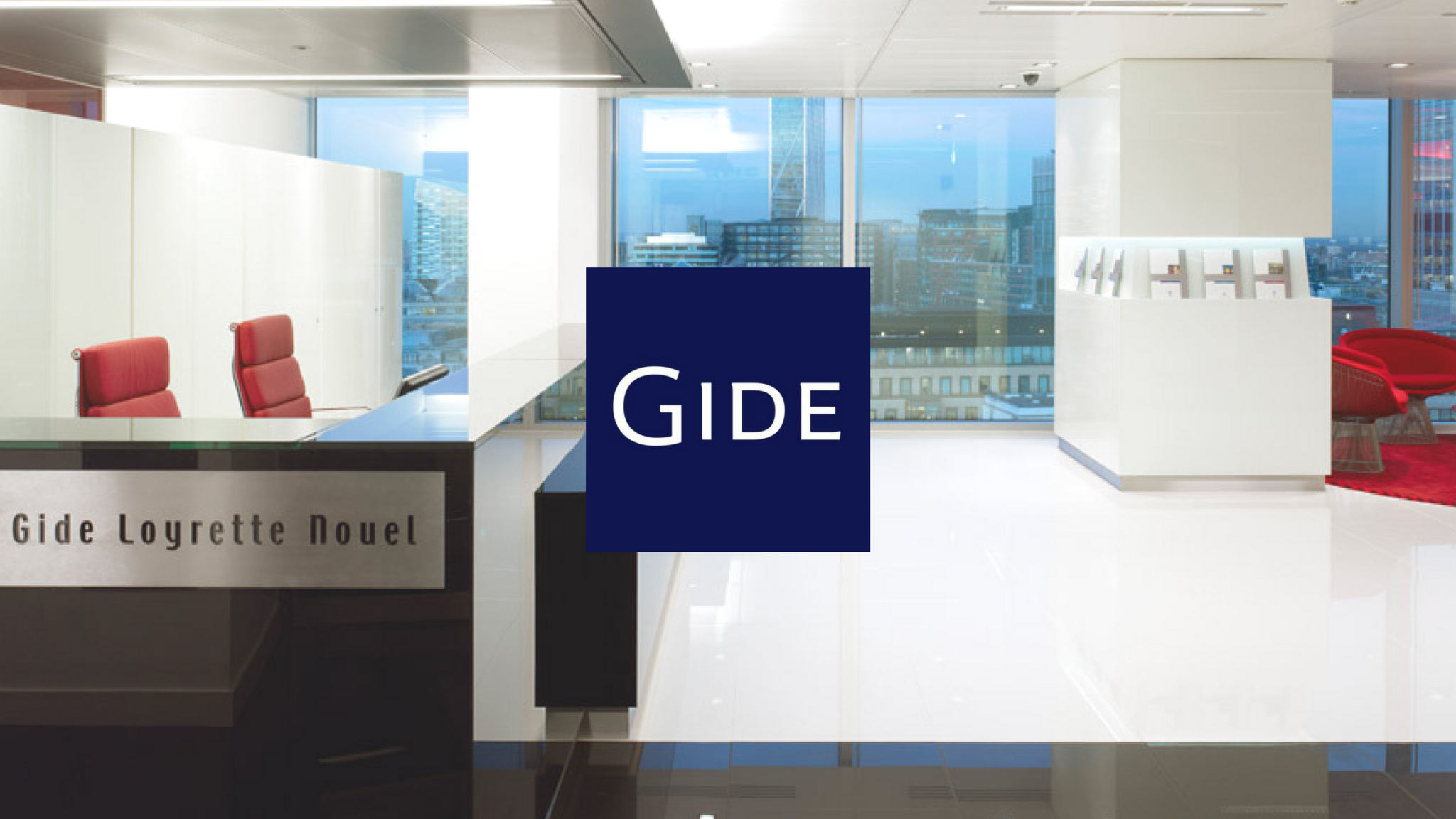 Gide Best Legal Law Firms in the World UpSlide