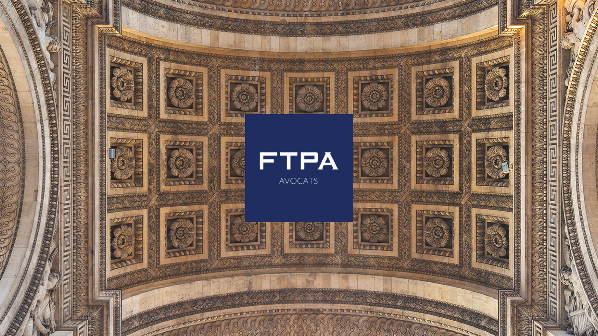 FTPA Best Legal Law Firms in the World UpSlide
