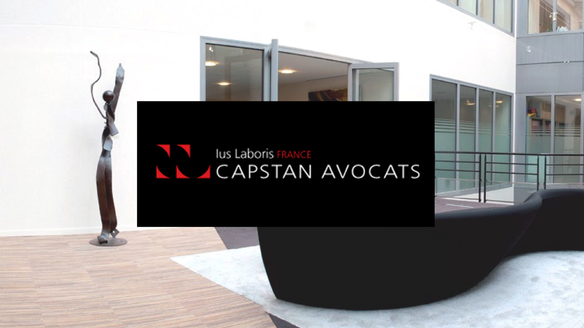 Capstan Avocats Best legal and Law Firms in the World