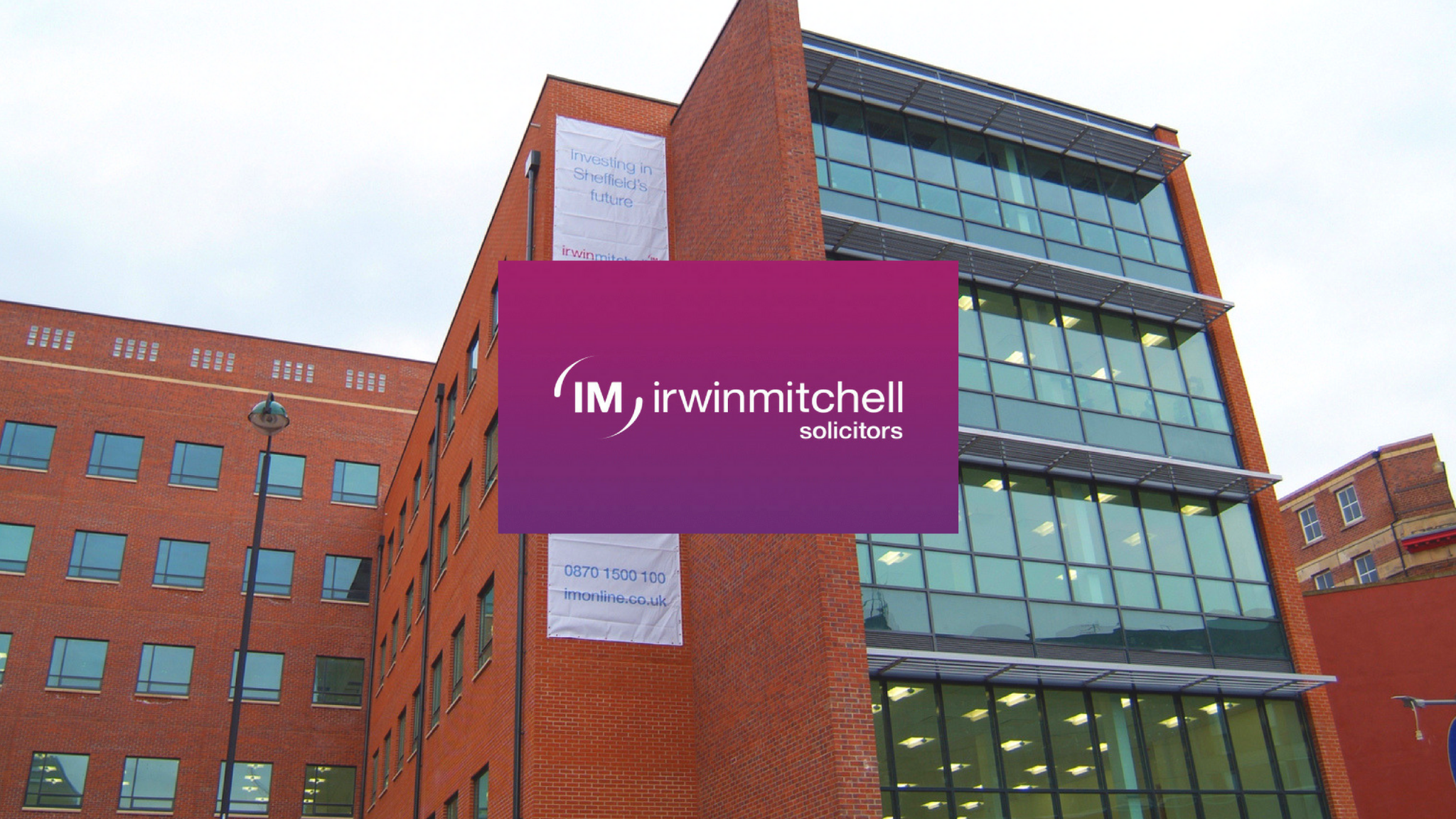 Irwin Mitchell Best Law Firms in the World UpSlide Top 50