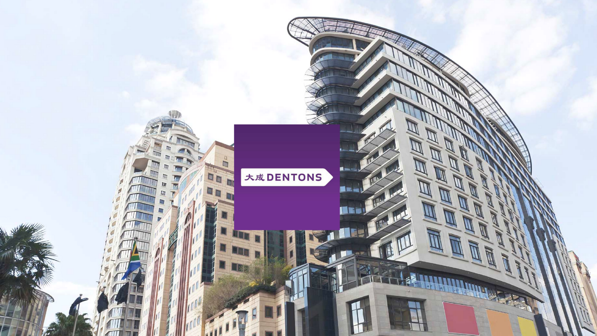 Dentons Best Law Firms in the World UpSlide Top 50