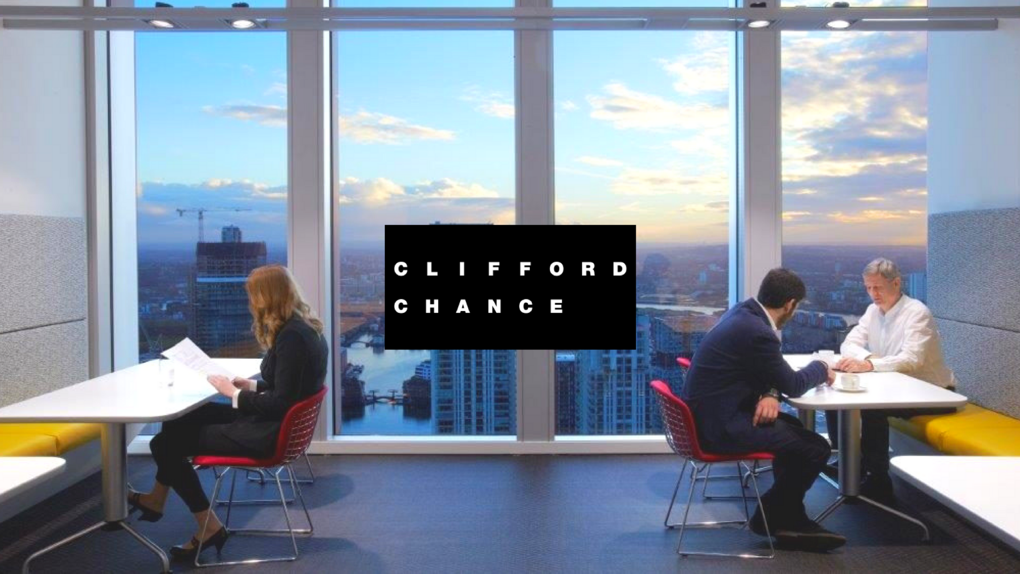 Clifford Chance Best Law Firms in the World UpSlide Top 50