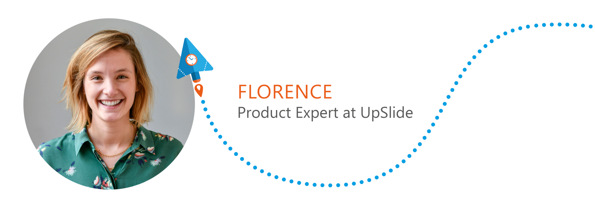 Introducing Florence, Product Expert