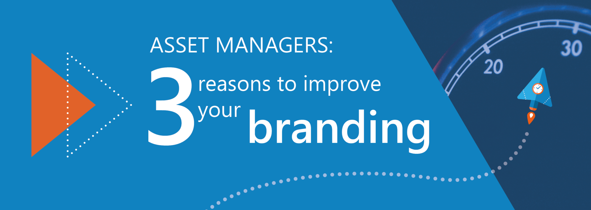 Tips why Asset Management firms should improve branding