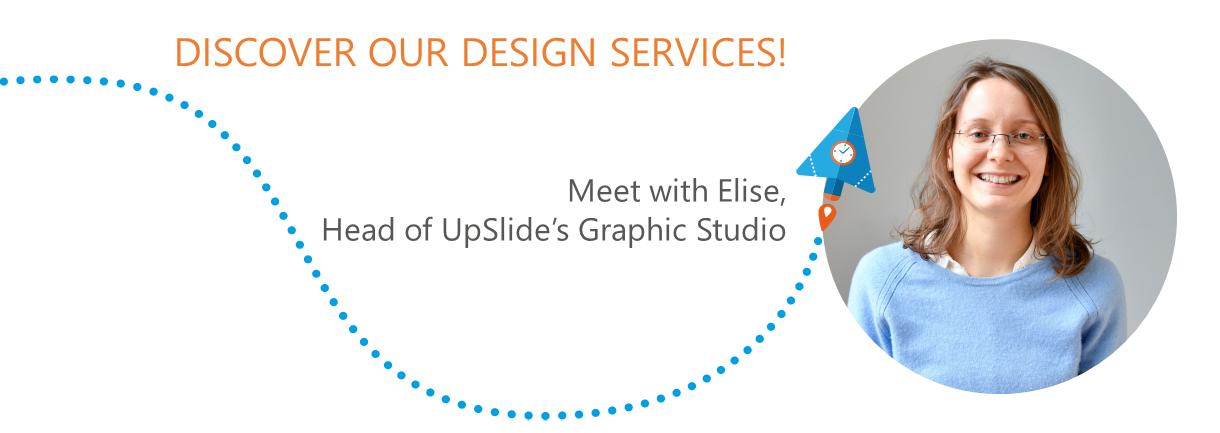Meet Elise, Head of Studio