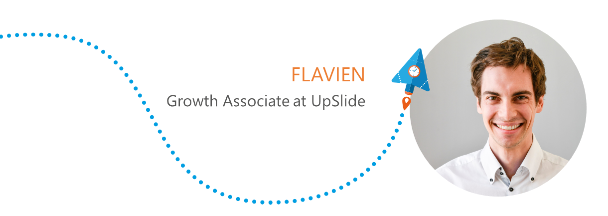 Growth Associate Flavien