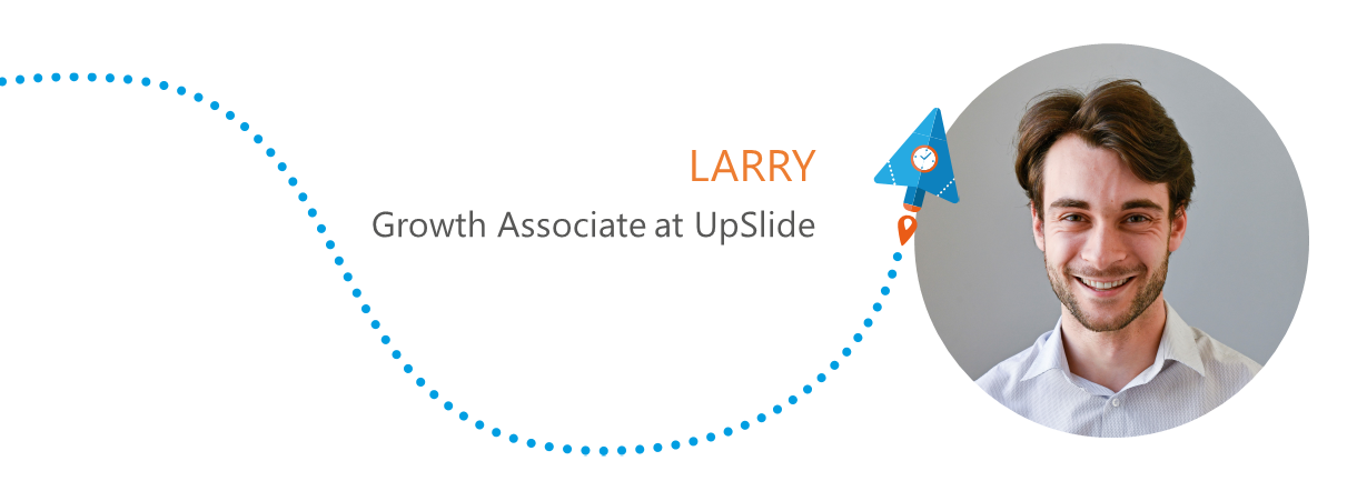 Growth Associate Larry