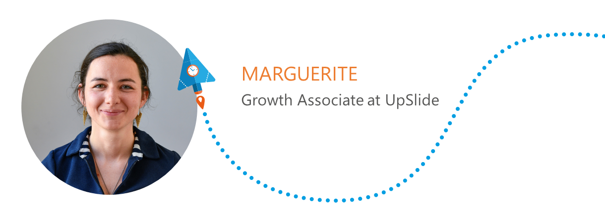Growth Associate Marguerite