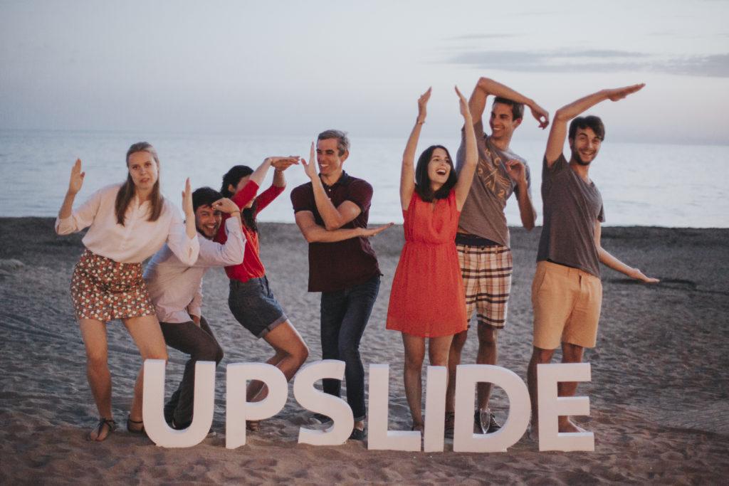 UpSlide team