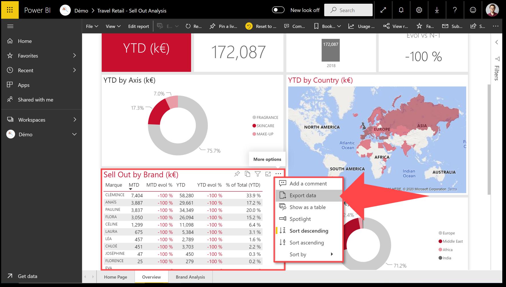 export-data-app-power-bi-to-excel