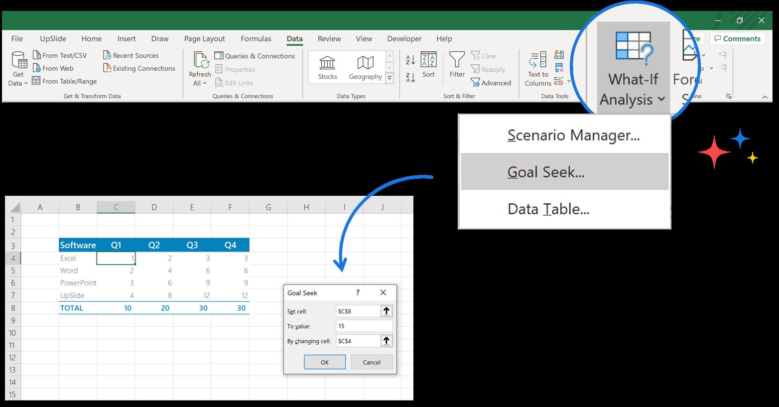 Excel Basic Tip 9