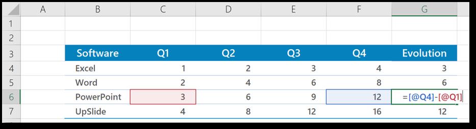 Excel Basic Tip 13