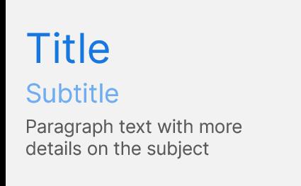 PowerPoint design tip 1