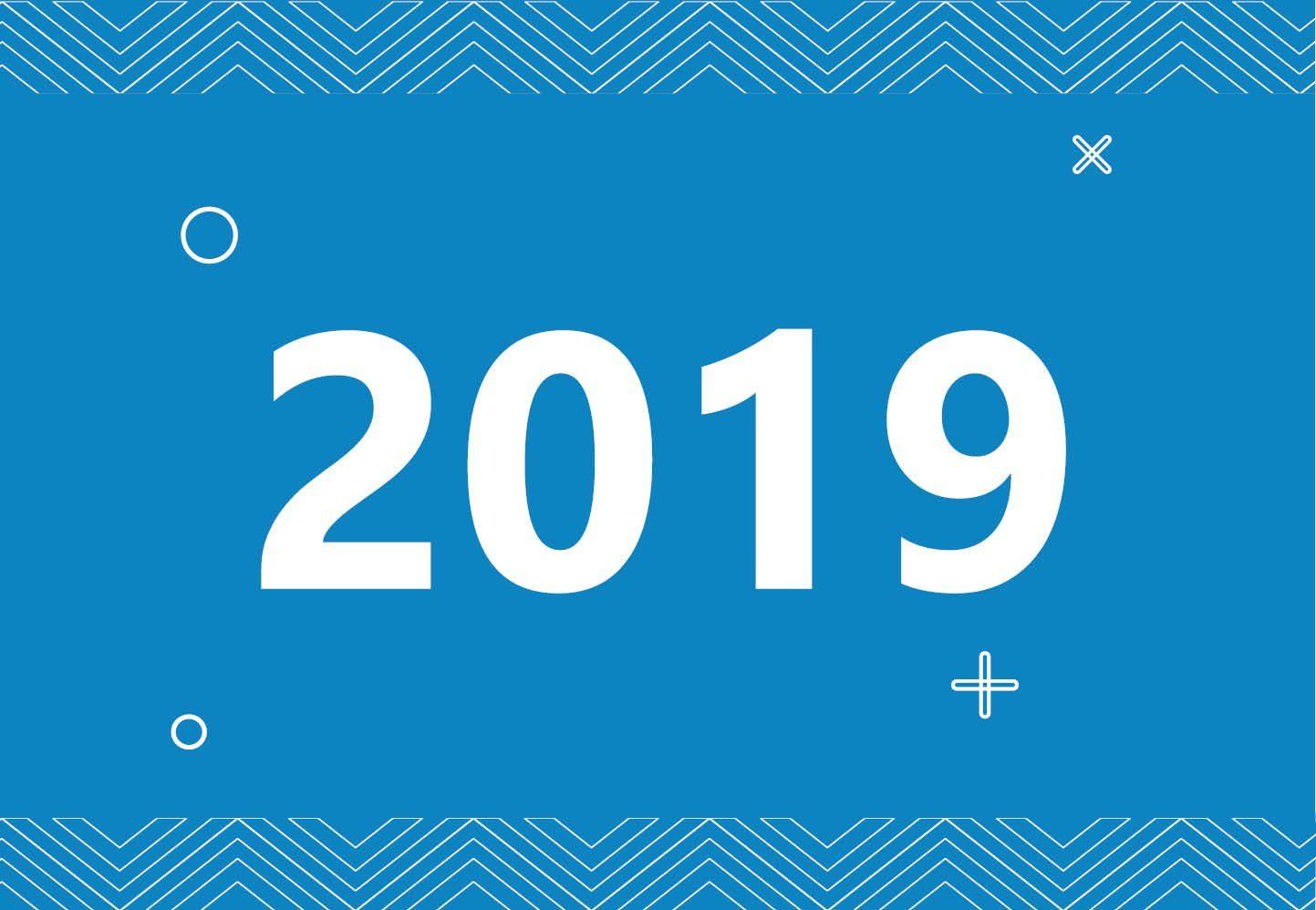 2019 Season's Greetings
