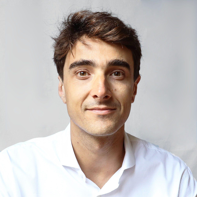 Philippe Chazalon