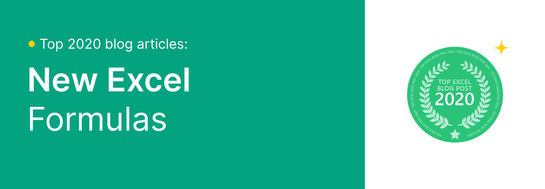 top-Excel-formulas-2020