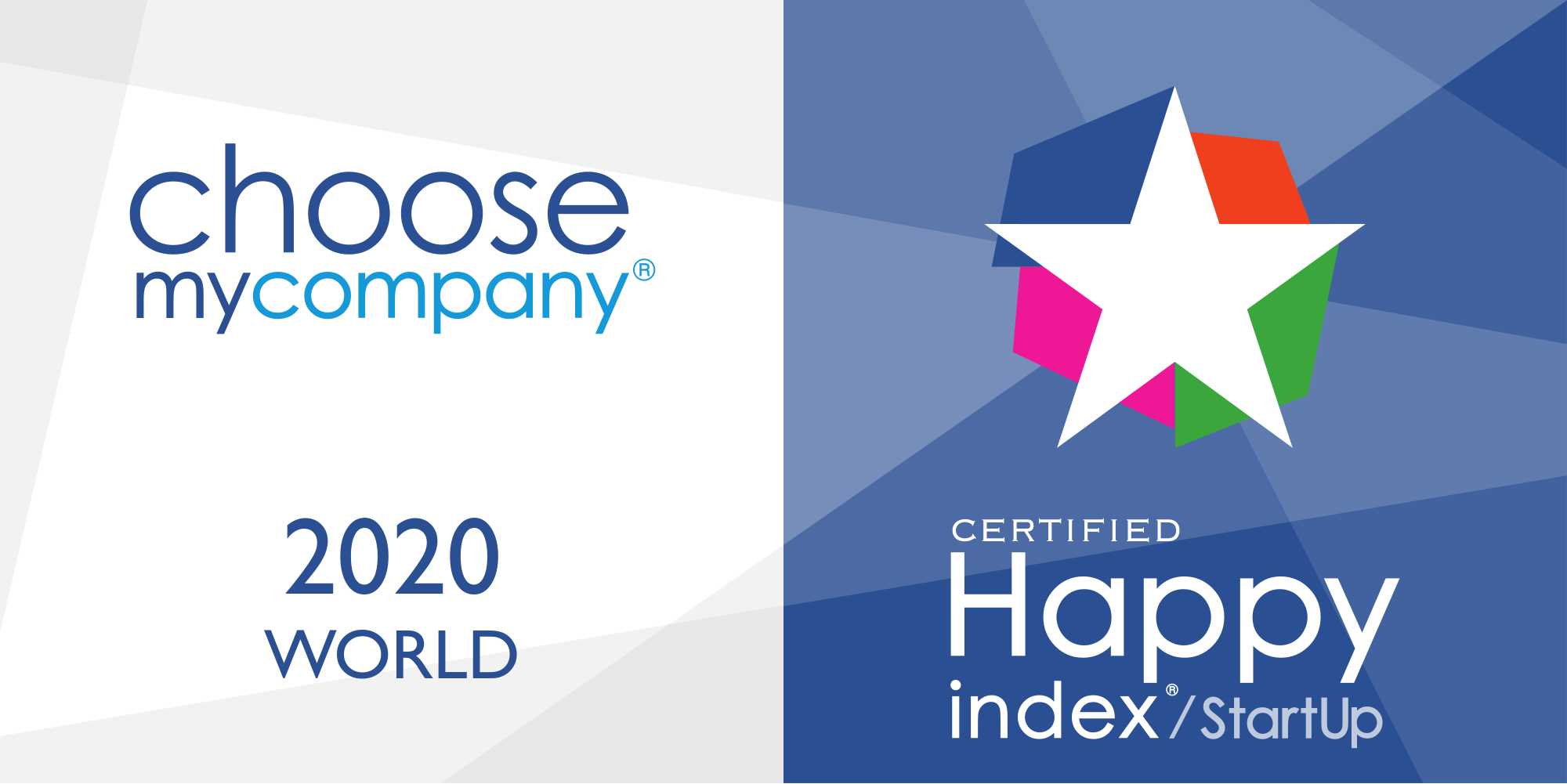 UpSlide Happy at Work world2020